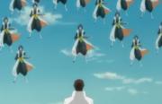 Soifon's clones
