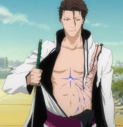 Aizen chest