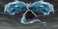 Toshiro Hitsugaya/Powers & Abilities