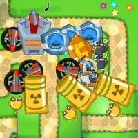 Temple of the Monkey God Thumbnail