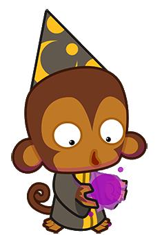 Monkey Apprentice Bloons Wiki Fandom Powered By Wikia