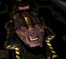 Centauri Crew shuttle