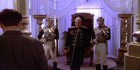 Centauri Imperial Palace Guard
