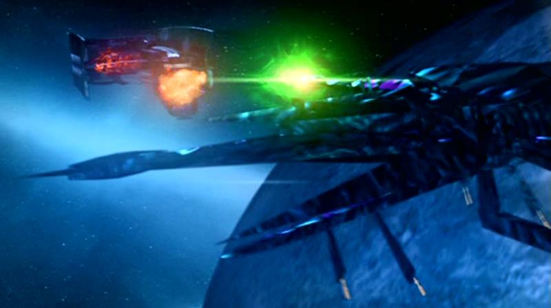 Christopher Franke - Babylon 5: Severed Dreams