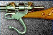 Tromo Rifle 01 detail