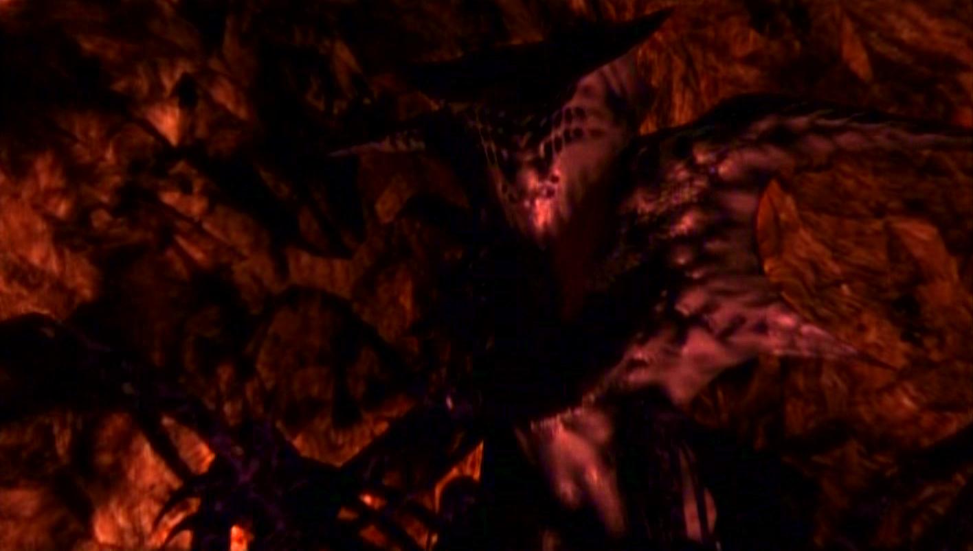Resultado de imagem para Babylon 5 shadows