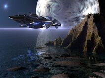 Babylon 5 Movie Wallpaper