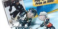 Backyard Hockey series