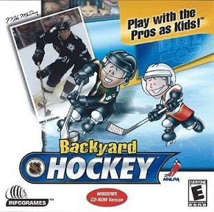 backyard hockey series backyard sports wiki fandom powered by