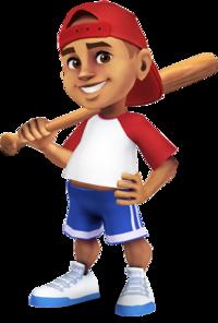 pablo sanchez backyard sports wiki fandom powered by wikia