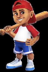 pablo sanchez backyard sports wiki