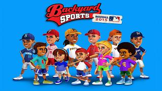 backyard sports baseball 2015 backyard sports wiki