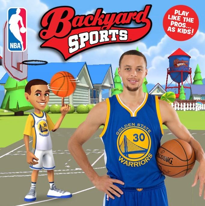 backyard sports nba basketball 2015 backyard sports wiki fandom