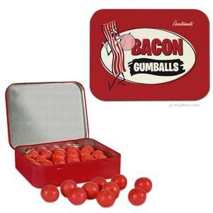 Bacon bubblegum