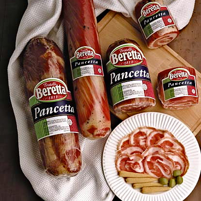 Pancetta | Bacon Wiki | Fandom powered by Wikia