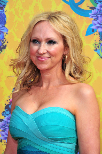 Leigh-Allyn Baker pictures and photos
