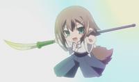 Hideyoshi's Shoukanjuu 2