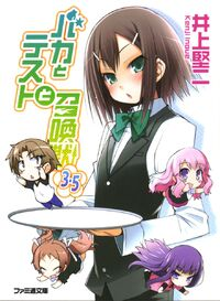 Volume 3.5 Cover