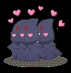 FFF love love
