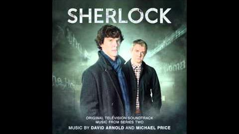 BBC - Sherlock Series 2 Original Television Soundtrack - Track 09 - The Village