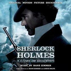 Sherlock Holmes 2 - Soundtrack