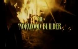 SHG title card The Norwood Builder