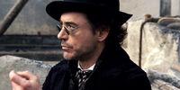 Sherlock Holmes (Downey)