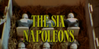The Six Napoleons (Granada)