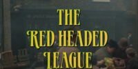 The Red-Headed League (Granada)