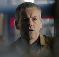 Greg Lestrade His Last Vow