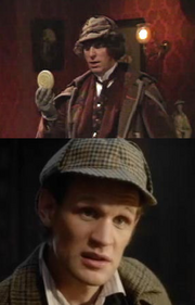 Doctor Sherlock