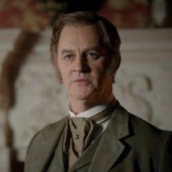 Sir Eustace Carmichael