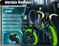 Darkus Ramdol