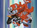 Helios MK2 Twin Desructor