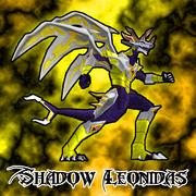 Haos Shadow Leonidas BC