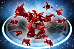 BK Maxus Dragonoid