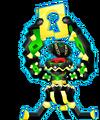 Darkus Venoclaw