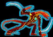 Pyrus Glotronoid