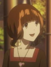 Mina Azuki (Anime)