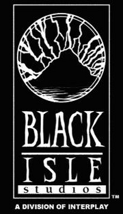 Black Isle logo, 1998