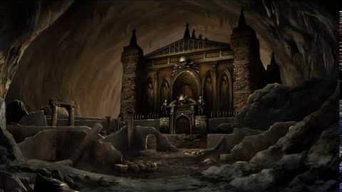 Baldur's Gate Enhanced Edition - Undercity