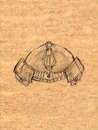 Piece of Burial Mask 3 item artwork BG2