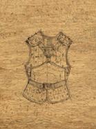 Leather Armor +3
