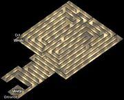 Theives' maze