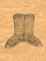 Boots of Stealth item artwork BG2.png