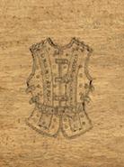 Studded leather armor +1