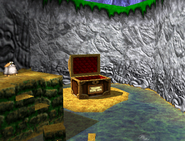Treasure Trove Cove entry