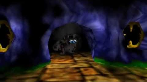 Let's Co-Op Banjo Tooie - Episode 1 The Revenge of Bottles..