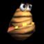 Sandybutt icon