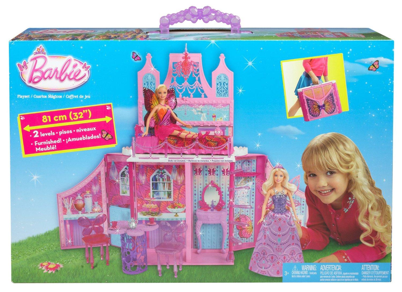 filebarbie mariposa the fairy princess castle playset boxedjpg